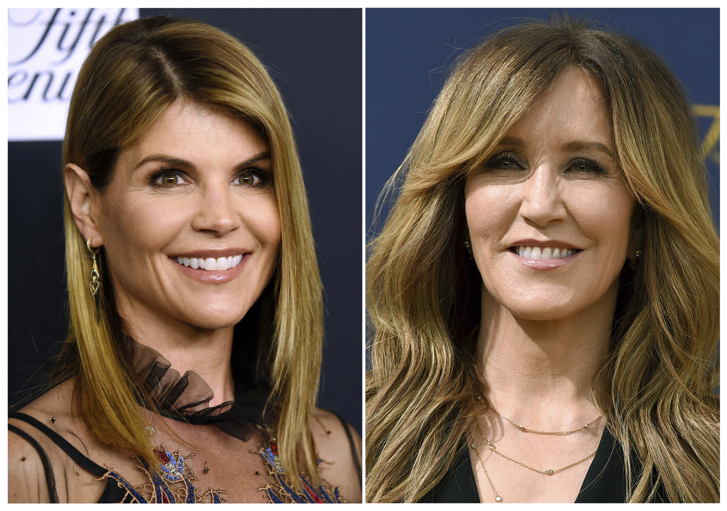Lori Loughlin to Ask Felicity Huffman What Prison Is Like: Report
