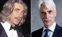 Hollywood Star Sam Elliott and His Legendary Mustache: Enjoy the Nostalgic Photo Chronicle