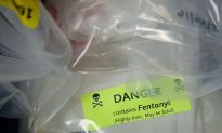 Canada Struggles in Uphill Battle Against Money Laundering, Fentanyl Crisis