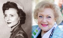 Betty White on Being 97 and Still Loving Life: 'I've Been So Spoiled Rotten!'
