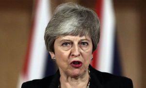 UK to Seek Further Brexit Delay, Try to Break Logjam