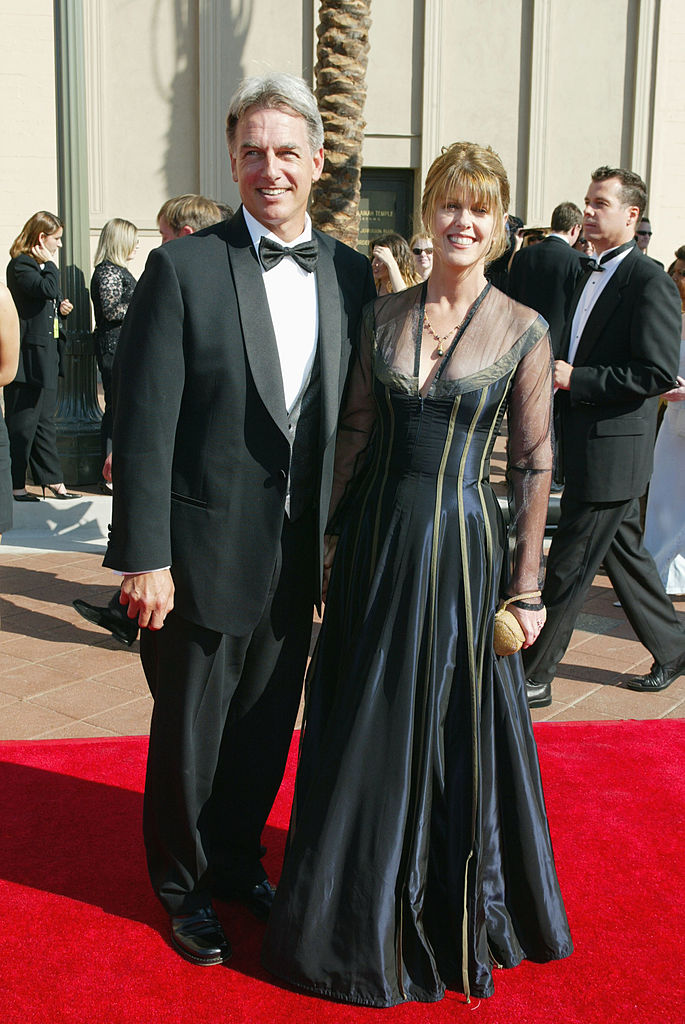 Pam Dawber on Why She Stepped Out of the Limelight for Husband Mark Harmon