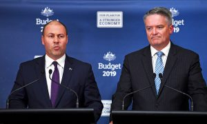 Australia's COVID-19 Recovery Blows Budget Deficit out to $184 Billion