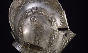 Florida's 'Knights' Displays Exquisite European Craftsmanship