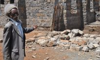 Chinese Company Accused of Environmental Degradation at Quarry in Kenya