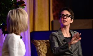 News Network Hits Rachel Maddow, MSNBC With $10 Million Defamation Lawsuit