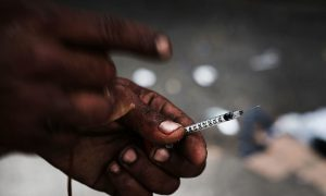 US Drug Overdose Deaths Surged Nearly 30 Percent in 2020 to Record High
