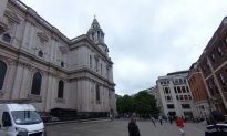 Teen Dies After Falling Nearly 100 Feet at St. Paul's Cathedral