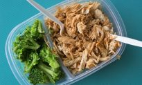 Indiana School District Turns Unused Cafeteria Food Into Take-Home Meals for Children