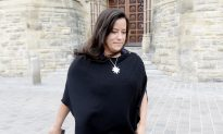 Supporters in Vancouver Riding Would Back Wilson-Raybould as an Independent