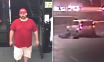 Florida Driver Stops to Let Pedestrian Cross, Then Runs Victim Over: Sheriff