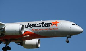 Aussies Buy 70,000 Jetstar 'Tourism Recovery' Fares in Just 5 Hours