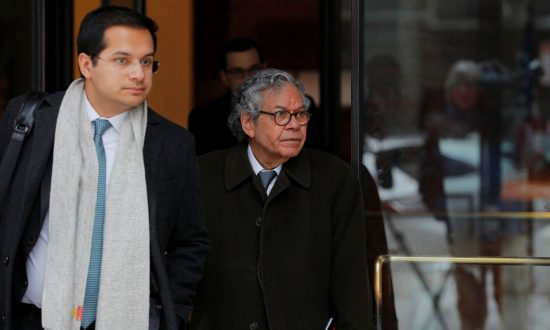 Pharma Executive John Kapoor Sentenced to Over Five Years in Prison in Opioid Trial