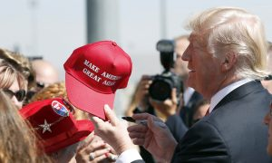 California Accountant Fired After Berating Elderly Man Wearing MAGA Hat