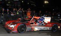 Whelen Wins Wet IMSA WeatherTech Sebring 12 Hours Race