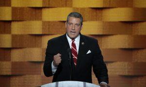 Rep. Tim Ryan Joins Already Crowded Field of Democrats Seeking Presidency