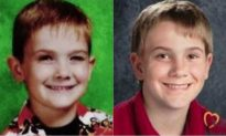Family of Missing Boy Was Elated, Then Devastated by Hoax