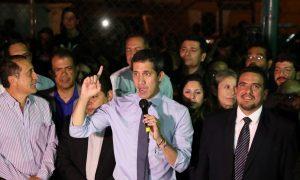 US Senators Propose More Aid, International Sanctions for Venezuela