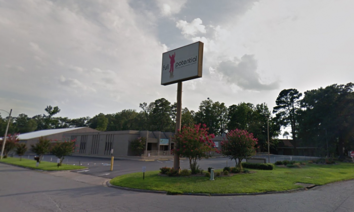 At least two workers from Full Potential Child Development Center in Arkansas have been fired after allegedly giving children gummies laced with melatonin and failing to initially report it. (Screenshot via Google Maps)