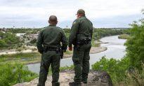 Trump Campaign Posts 'Crisis at the Border' Video Ahead of Border Visit
