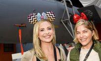 Selma Blair Storms Disneyland in a Wheelchair With Sarah Michelle Gellar, BFF of 20 Years