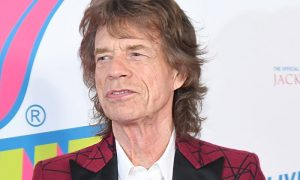 Mick Jagger Posts Video of His Training Routine Weeks After Heart Surgery