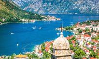 Magnificent Montenegro