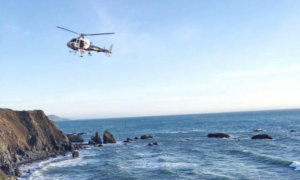 Maryland Police Recover 2 Bodies From Helicopter Crash