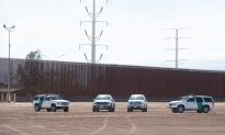 22 Illegal Immigrants Rescued in 24 Hours by Border Patrol, Fire and Rescue