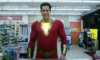 Film Review: 'Shazam!': The DC Universe Expands With Another So-So Franchise