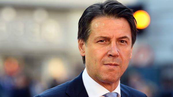 Italian PM Conte
