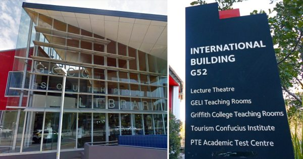 Southport Library Tourism Confucius Institute Gold Coast Australia