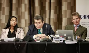 Tribunal Hears Evidence on Forced Organ Harvesting in China
