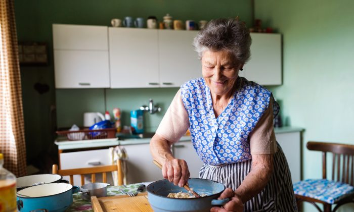 Our elders' ways with food are etched into our identity, in memory if not in practice. (Shutterstock)