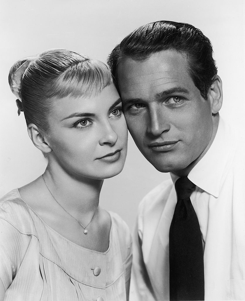 Joanne Woodward actress