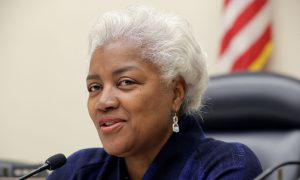 Donna Brazile: Why Would Fox News Hire a Socialist?