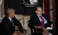 Trump Signs Bill Promoting Bob Dole's Rank to Colonel