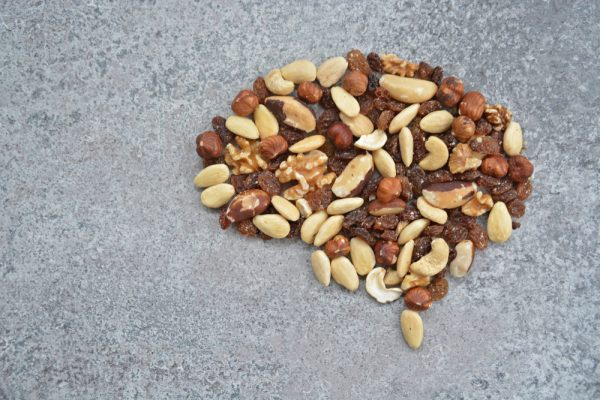 nut increase cognitive function