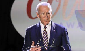 Joe Biden Claims US Has 'Obligation' to Provide 'Undocumented' Migrants Free Healthcare