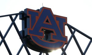 Auburn Gymnast Has Successful Surgery After Severely Injuring Both Legs, Says Coach