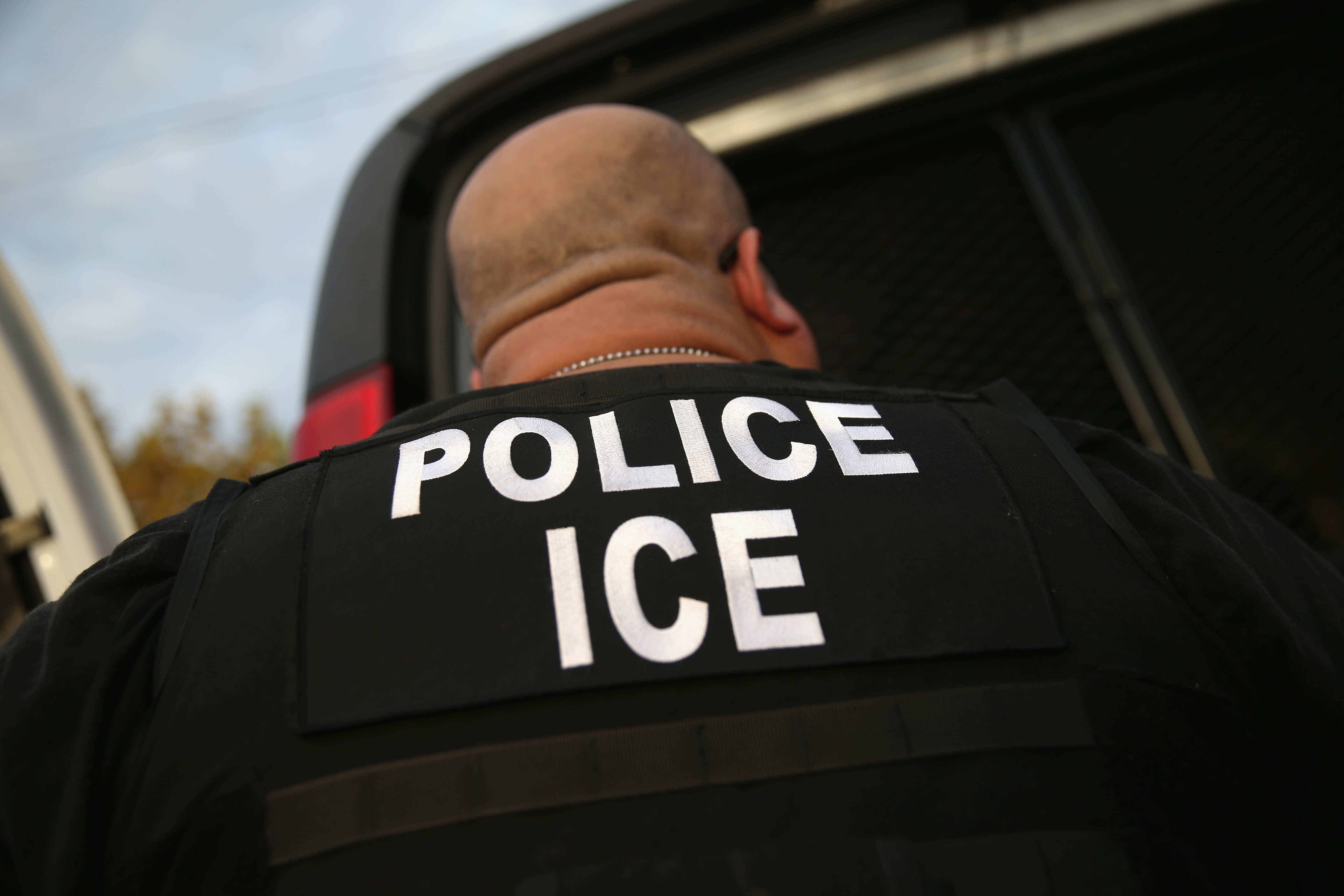 North Carolina Governor Vetoes Bill Mandating Deputies Comply With ICE Detainers