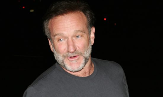 Comedy Legend Robin Williams Secretly Aided the Homeless, Ensuring Film Companies Hired Them
