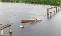 Brazil Bridge Collapse Could Affect Grain Shipments in North