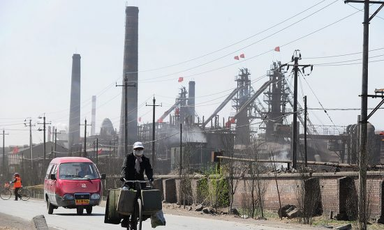 Senate Bill Aims to Free US From Mineral Dependence on China