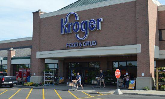 Babysitter Allegedly Leaves Child in Car Unattended at Indiana Kroger; Video Goes Viral