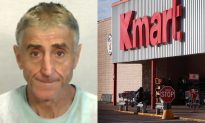Police: Man Buys $8 Million Island Then Steals From Kmart