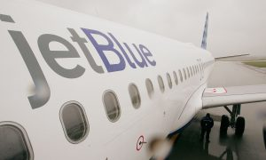 JetBlue Bans Passenger Who Told Crew That He Was Being Tested for Coronavirus