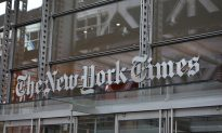 NYT Executive Editor Says Focus Has Shifted From Russia-Trump Theory to Trump's 'Character'