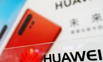 US Firm's Plan for Australia-China Internet Cable Leaves Huawei Trailing