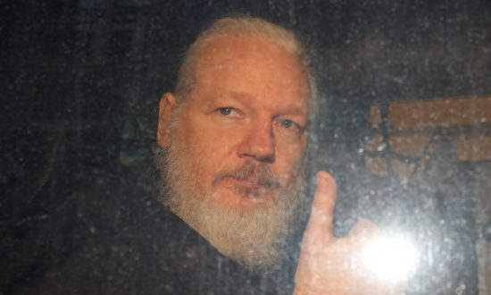 Sweden Drops Assange Rape Investigation After Nearly 10 Years